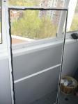 Москитные сетки на раздвижные алюминиевые окна