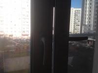 окно не закрывается