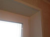 пластиковые откосы на окна и двери