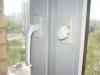 ремонт окна в Путилково: замена ручки и регулировка створок