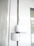 Ремонт двери в аптеке «Неофарм»