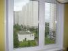 Установка нового окна ПВХ в квартире в Строгино