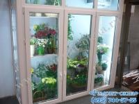 холодильник для хранения цветов