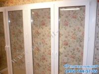 Холодильник для цветов от компании «Ремонт-Окна.Ру»
