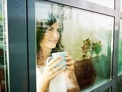 Новое оконное стекло для хорошего самочувствия