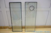Стекольные работы: замена стекла, замена стекол